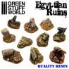 GreenStuffWorld - Ruines Égyptiennes