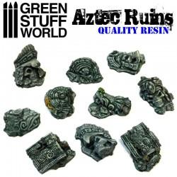 GreenStuffWorld - Ruines Du Lion
