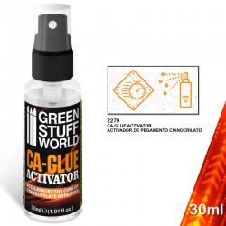 GreenStuffWorld - Filtre pour pot de nettoyage AERO 25mm