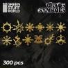 GreenStuffWorld - Runes et Symboles Chaos