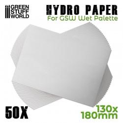 GreenStuffWorld - Hydrosponge (2x)