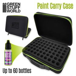 GreenStuffWorld - Palette Humide