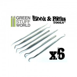 GreenStuffWorld - Mini Perceuse à Main - Noire