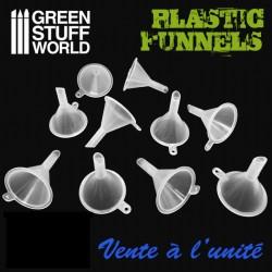 GreenStuffWorld - 6x outils de sculpture COURBES