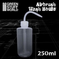 GreenStuffWorld - Flacon de Lavage pour Aerographe 500ml