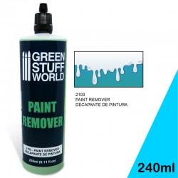 GreenStuffWorld - Diluant pour Peinture Acrylique 240ml