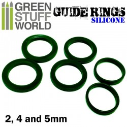 GreenStuffWorld - Rouleaux texturés - STEAMPUNK