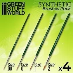 GreenStuffWorld - Aimants N52 (5*2) *100