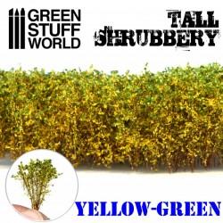 GreenStuffWorld - Flocage mousse - Vert Foncé - 280ml - XL