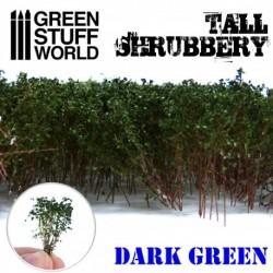 GreenStuffWorld - Grands Arbustes - Sec Naturel