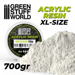 GreenStuffWorld - Résine Acrylique 350gr