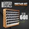 GreenStuffWorld - Etau à Main Universel - Petit