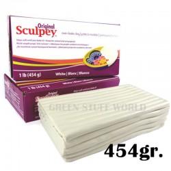 GreenStuffWorld - Super Sculpey Medium Blend 55 gr. - Taille d'essai
