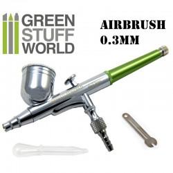 GreenStuffWorld - Aerographe 0.2 mm