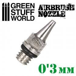 GreenStuffWorld - Tuyau Tuyau Renforce G1/8H G1/8H 180cm