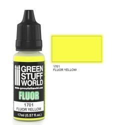 GreenStuffWorld - Fluor LIME