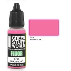 GreenStuffWorld - Fluor RED