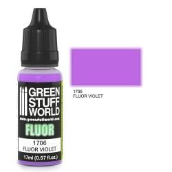 GreenStuffWorld - Fluor ROSE