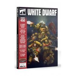 WHITE DWARF 457