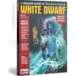 2019-05 WHITE DWARF