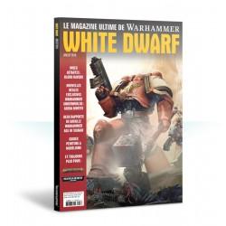 2019-07 WHITE DWARF
