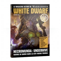2017-11 WHITE DWARF