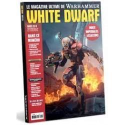 2019-03 WHITE DWARF