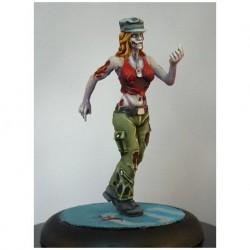 Jess Zombie