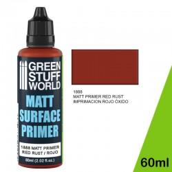 GreenStuffWorld - Primer Blanc 60 ml MATTE