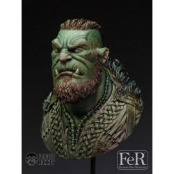 Kit Ragnok, Norse Orc Hero
