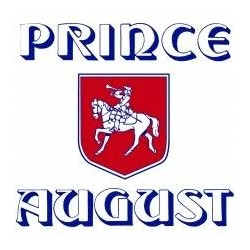 """PRINCE AUGUST """"CLASSIC"""" 72 pots (compo Wielo)"""