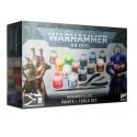 Warhammer 40,000: Set Peinture + Outils