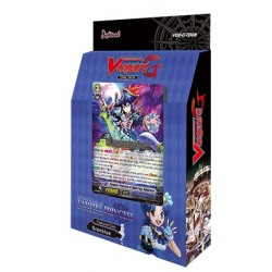 Vanguard G - Trial Deck G TD08 Vampire Princess of the Nether Hour