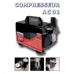 Compresseur