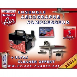 Ensemble A011 + Compresseur