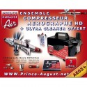Ensemble A112 + Compresseur