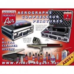 Pack Démarrage Aero