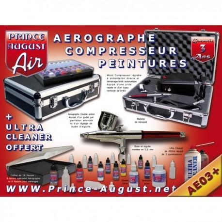 Coffret Aero A011