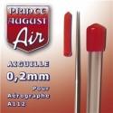 Aiguille 0,2 pour Aérographe A112