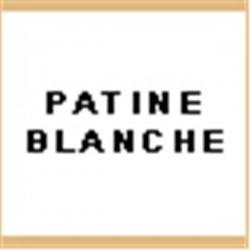 Prince August CLASSIC : Patine Blanche