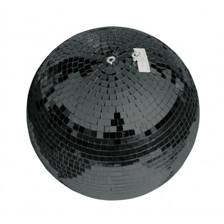 EUROLITE Mirror Ball 30cm Multicolore