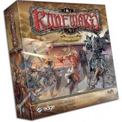 JDS - Rune Wars Edition Révisée