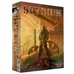 JDS - Spyrium