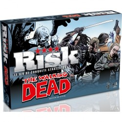 JDS - Risk The Walking Dead