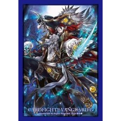 Bushiroad - 70 protèges cartes Mini Vol. 223 Loved by the Seven Seas, Nightmist