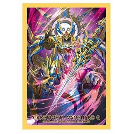 Bushiroad - 70 protèges cartes Mini Vol. 228 Golden Dragon, Glorious Reigning Dragon