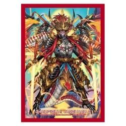 Bushiroad - 70 protèges cartes Mini Vol. 216 Ambush Demon Stealth Dragon, Shibaraku Buster