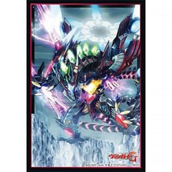 Bushiroad - 70 protèges cartes Mini Vol. 315 Seisou no Zeroth Dragon Stark