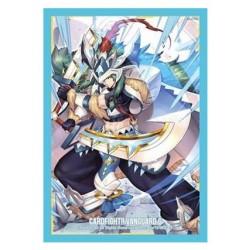 Bushiroad - 60 protèges cartes Mini Vol. 197 Transcending the Heavens, Altmile