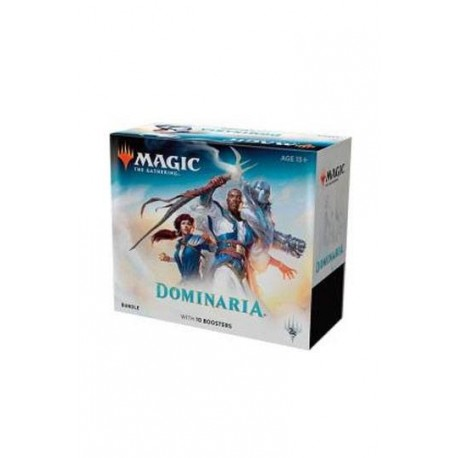 Dominaria - Bundle (Anglais)